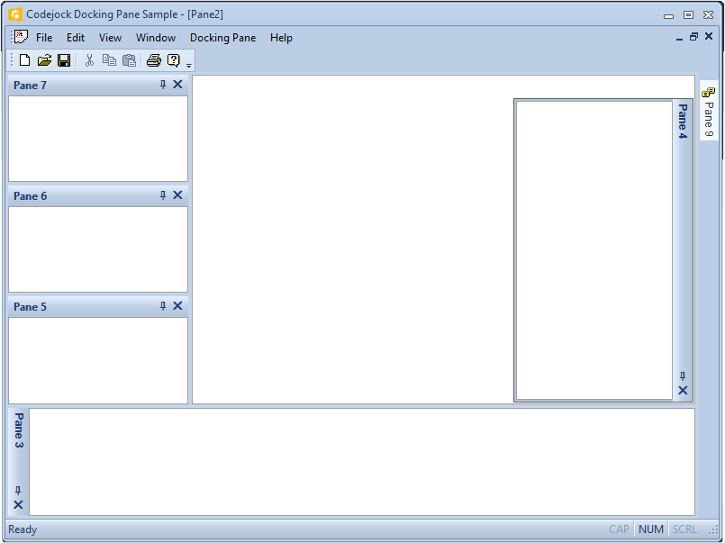 Office 2010 Theme Support